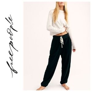 Free People | Slouch Joggers